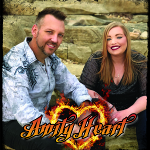 Amity Heart - Country Band in Springfield, Missouri