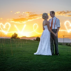 A.M.K. Wedding Photography - Wedding Photographer in Aurora, Colorado