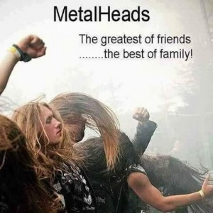 Among The Rest - Heavy Metal Band / Rock Band in Callaway, Virginia