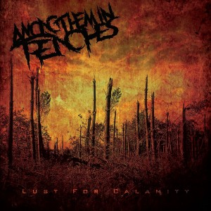 Among Them In Trenches - Heavy Metal Band in Stevens Point, Wisconsin