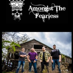 Amongst the Fearless - Rock Band / Alternative Band in Fort Worth, Texas
