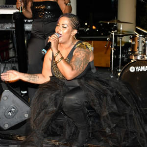 Amore the Songstress - R&B Vocalist / Top 40 Band in Moreno Valley, California