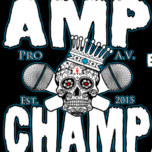 Amp Champ Pro AV - Sound Technician in Denver, Colorado