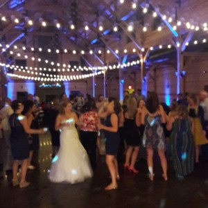 Amplified Digital Entertainment - Wedding DJ / Wedding Entertainment in Dayton, Ohio