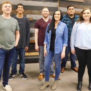 Amplified Worship - Christian Band in Lawton, Oklahoma