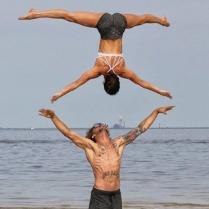 Amplify Acrobatics - Acrobat in St Petersburg, Florida