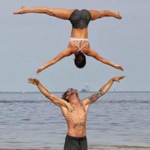Amplify Acrobatics