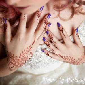 Wishcraft Designs - Henna Tattoo Artist / Indian Entertainment in San Antonio, Texas