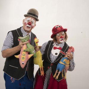 Amuse and Amaze Entertainment - Clown / Children's Party Entertainment in Salisbury, North Carolina