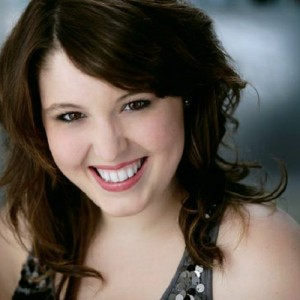 Amy-Louise Barber - Opera Singer in Ithaca, New York