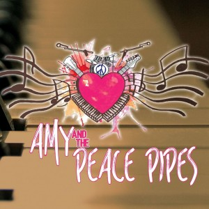 Amy and the Peace Pipes - Alternative Band in Fort Collins, Colorado