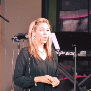 Amy Coello - Christian Speaker in New Orleans, Louisiana