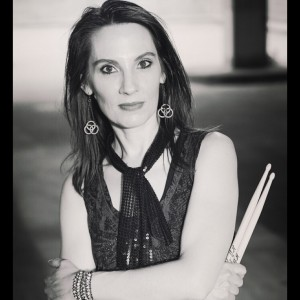Amy Hall - Drummer in Raleigh, North Carolina