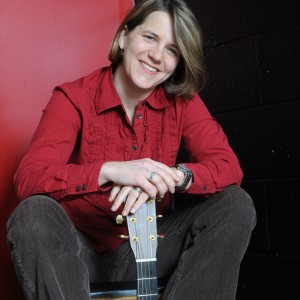 Amy Henderson - Singing Guitarist / Acoustic Band in Richmond, Virginia