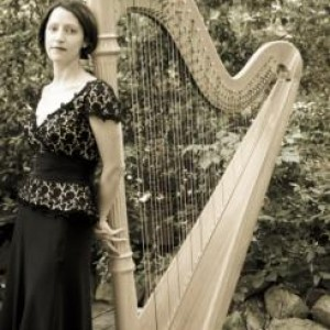 Amy Kortus, harpist - Harpist in Durham, North Carolina