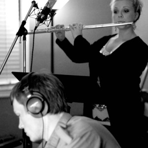 Amy Marx - Flute Player in Nashville, Tennessee