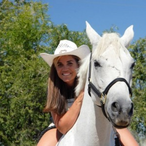 Amy Miller's Horsin' Around - Equine Entertainment