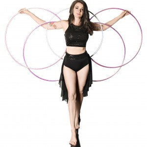 Amy Neel Hoop Dance & Specialty Performer - Hoop Dancer in Houston, Texas