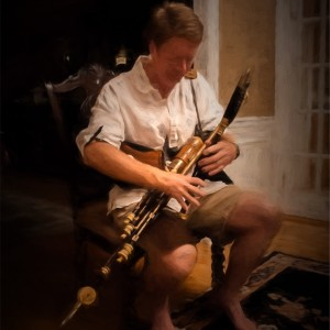An Piobaire Uilleann - Celtic Music in Huntsville, Alabama