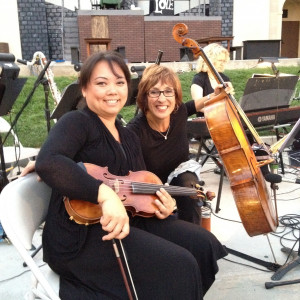 Ana Maria Maldonado - Cellist in Fontana, California