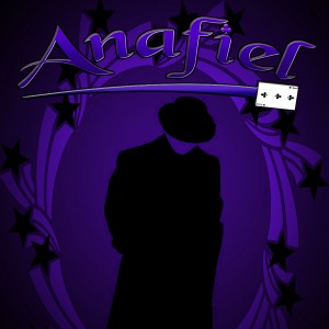Anafiel - Via Shinobi Hunter Photography - Magician / Illusionist in Asheville, North Carolina