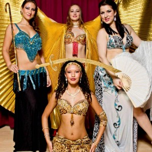 Anais Belly Dance - Belly Dancer in Jacksonville, Florida