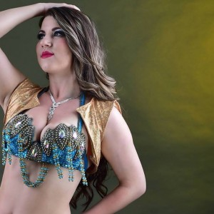 Anais Belly Dance - Belly Dancer in Philadelphia, Pennsylvania