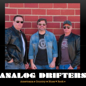 Analog Drifters - Americana Band / Country Band in Minneapolis, Minnesota