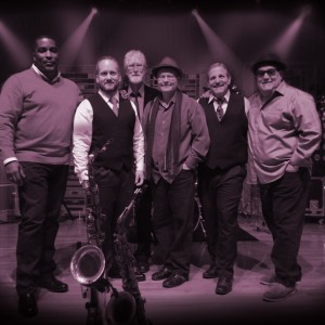 Analog Jazz band - Jazz Band / Wedding Band in Citrus Heights, California