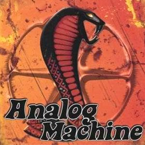 Analog Machine - Heavy Metal Band in Elk Grove Village, Illinois
