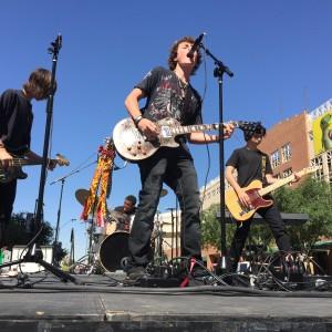 Analog Outlaws - Rock Band in Scottsdale, Arizona