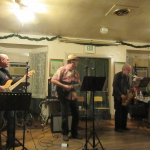 AnalogGroove - R&B Group in Abington, Pennsylvania