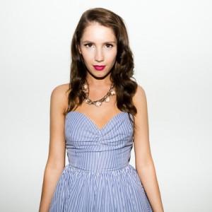 Anastasia A - Pop Singer in Toronto, Ontario