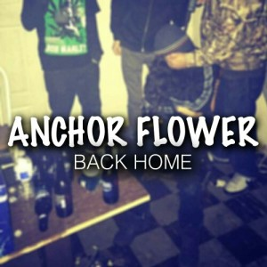 Anchor Flower - Rock Band in Stockton, California