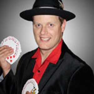 Andy ZAP! Jackson - Children's Party Magician / Children's Theatre in Santa Cruz, California