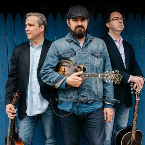 Anderlik, Otto & Church - Bluegrass Band / Multi-Instrumentalist in Chicago, Illinois