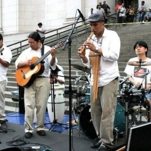 Andes Fusion - Acoustic Band / Woodwind Musician in Woodside, New York