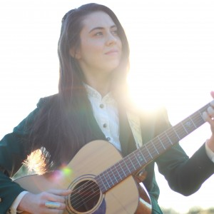 Andi Marie - Folk Singer in Nashville, Tennessee
