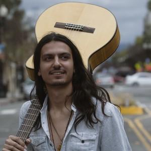 Andre Carvajal - Guitarist / Wedding Entertainment in Miami Beach, Florida