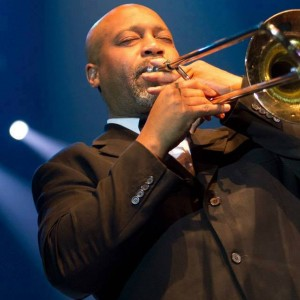 Andre Hayward - Trombone Player / Brass Musician in Austin, Texas