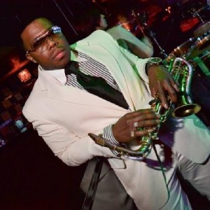 Andre Killian - Saxophone Player in Houston, Texas