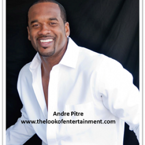 Andre Pitre - R&B Group / Soul Singer in Houston, Texas