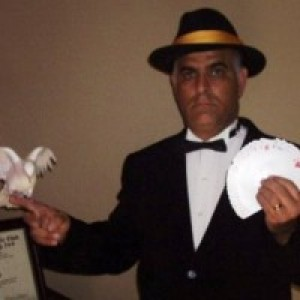 Andre The Magician - Magician / Holiday Party Entertainment in Boise, Idaho