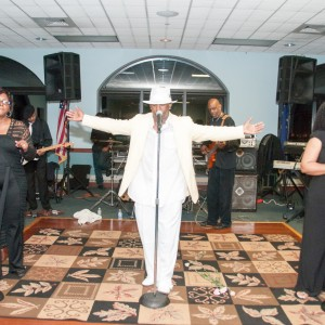Andre Williams Music Man & Ecstasy - R&B Group in Chicago, Illinois