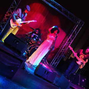 Caliluna Entertainment - Party Band / Disco Band in Los Angeles, California