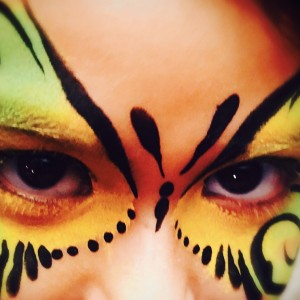 Andrea Cooper - Face Painter / Outdoor Party Entertainment in Portland, Oregon