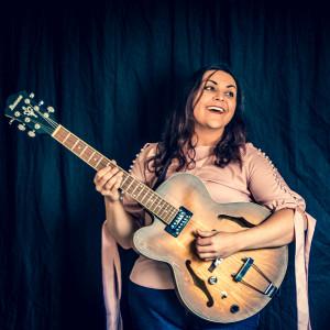 Andrea Flanagan - Singing Guitarist in Pueblo, Colorado