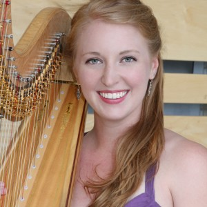 Andrea Mumm, Harpist - Harpist / Classical Ensemble in Charlotte, North Carolina