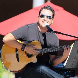 Andres Martin Leal - Latin Band / Spanish Entertainment in Chandler, Arizona