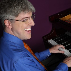 Andrew Blendermann / Blenderful Music - Singing Pianist / Pianist in Mount Prospect, Illinois